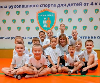 Бизнес для молодежи. Детская школа рукопашного спорта.